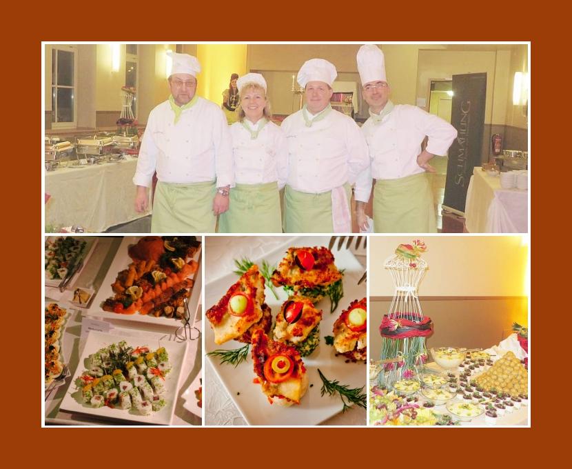 Schmähling Catering in Gotha Partyservice Thüringen Eventorganisation