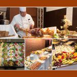 Partyservice Leipzig - Catering Domizil