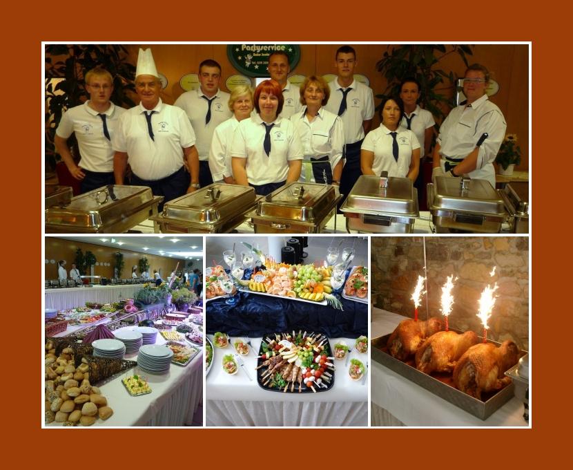 Catering Partyservice Jentzsch Wanzleben Magdeburg Braunschweig Salzgitter
