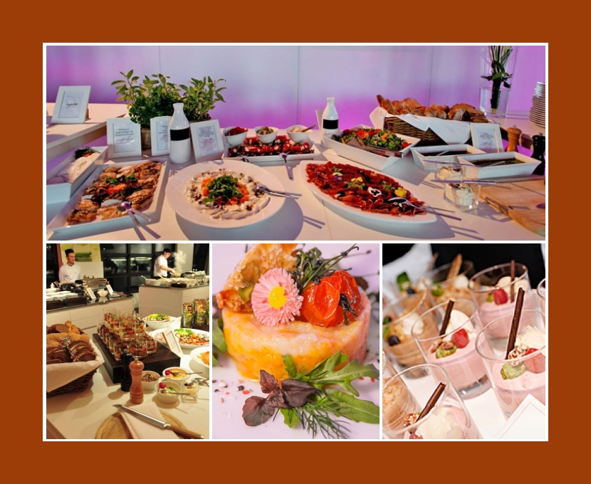 FPS Catering in Frankfurt am Main Mainz Darmstadt Partyservice
