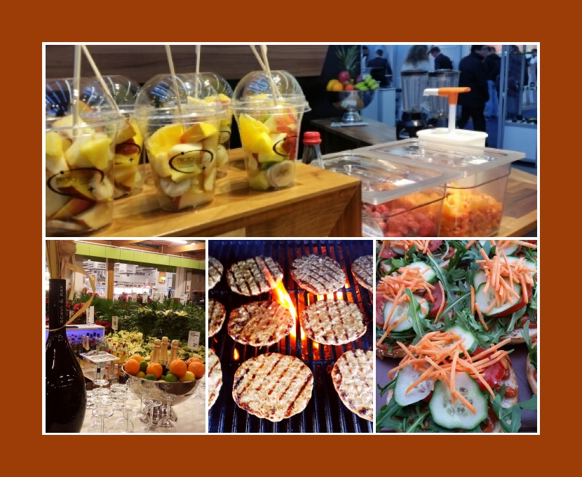 Partyservice und Catering in Bonn