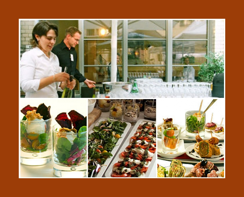 Catering & Partyservice in Berlin - METZ