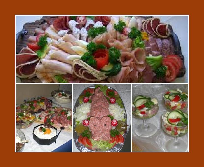 Party Service Gera Jena Zwickau Chemnitz Catering Hochzeitsbuffet