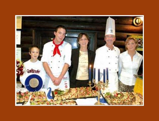 Party-Service Kögel Brühl Köln Bonn Hochzeitsdeko Catering