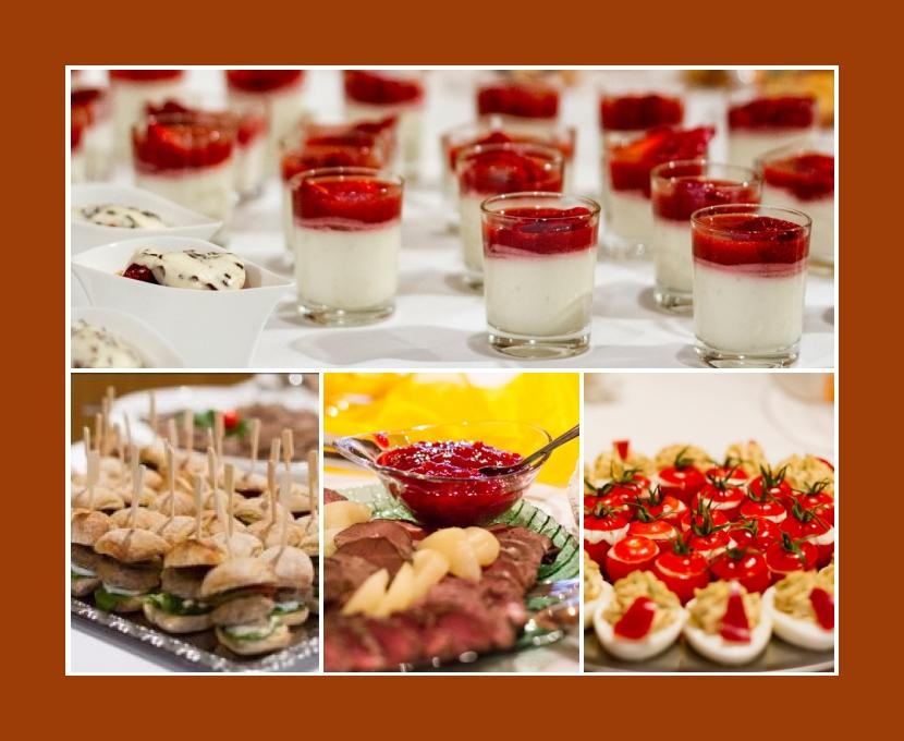 Partyservice Catering Meyer Taunusstein Wiesbaden Limburg an der Lahn Hochzeitscatering