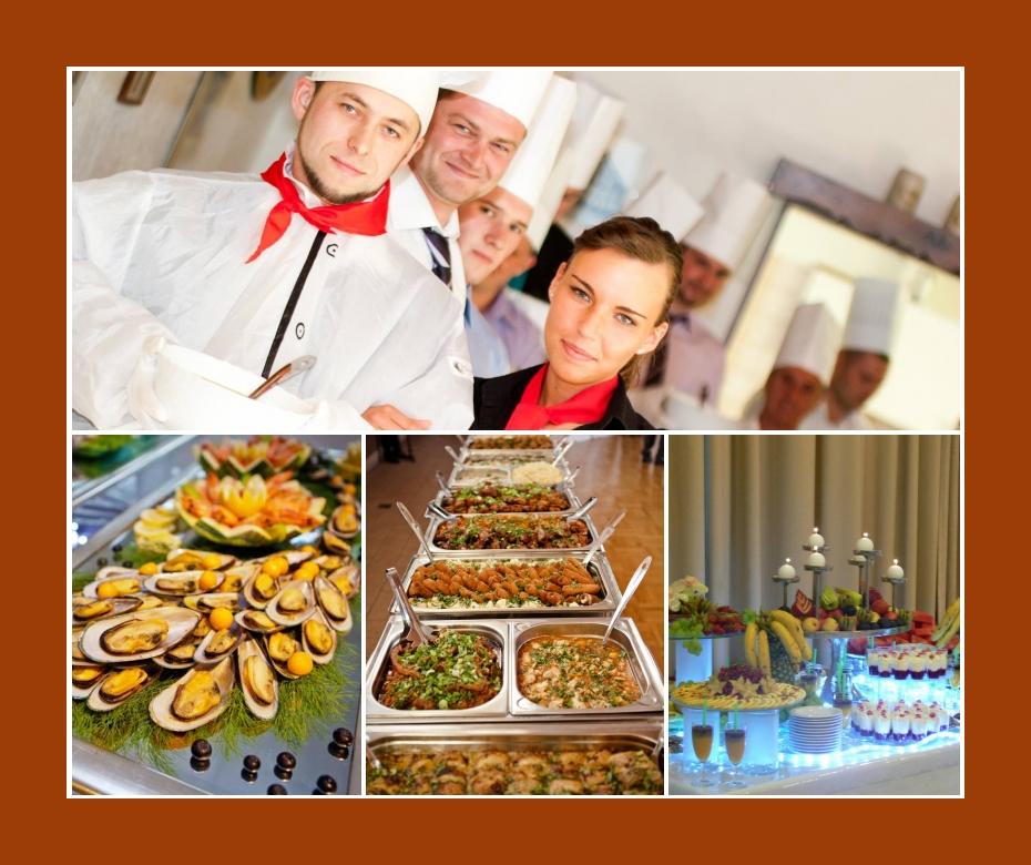 Partyservice ELITE Detmold Bielefeld Paderborn Herford Gütersloh Lippstadt Hochzeitscatering