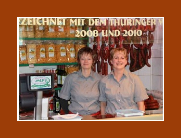 Partyservice Mörsdorfer Landhof-Fleischerei Saalfeld Rudolstadt Jena Ilmenau