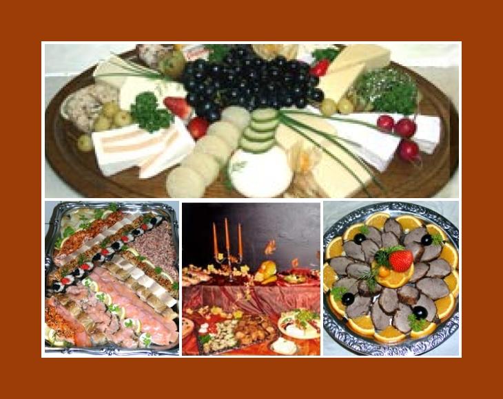 Partyservice Quante Borsum Hildesheim Hannover Laatzen Salzgitter Catering Hochzeitsbuffet