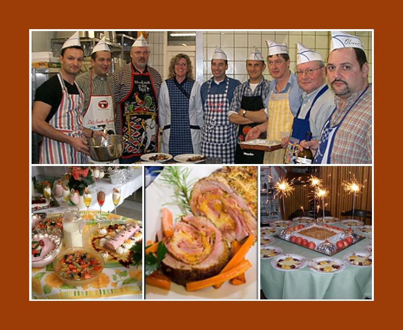 Partyservice Schaaf Lauffen am Neckar Heilbronn Stuttgart Ludwigsburg Hochzeitscatering