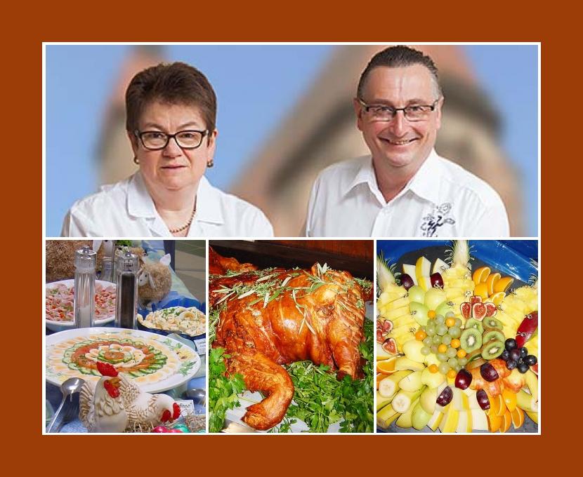 Partyservice und Catering Zeitinger Roßtal Nürnberg Fürth Erlangen Hochzeitscatering