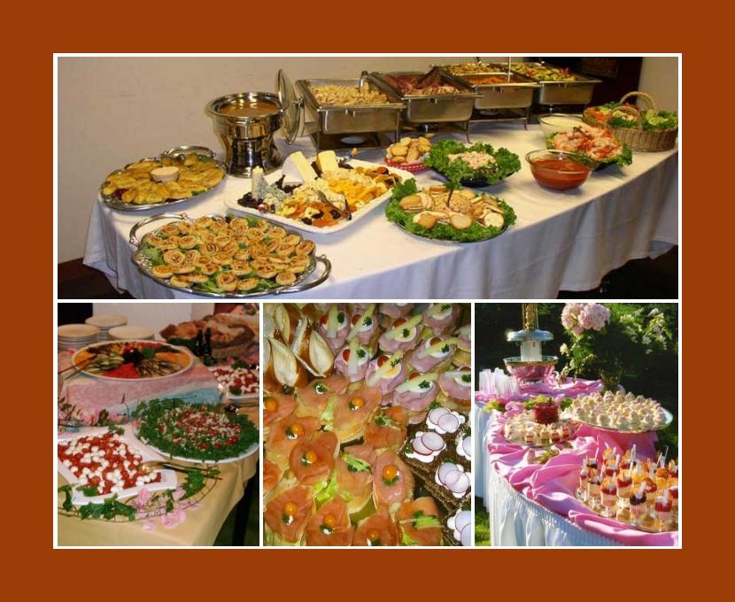 Partyservice Vesperecke Ludwigshafen Mannheim Worms Heidelberg Hochzeitscatering Hochzeitsbuffet
