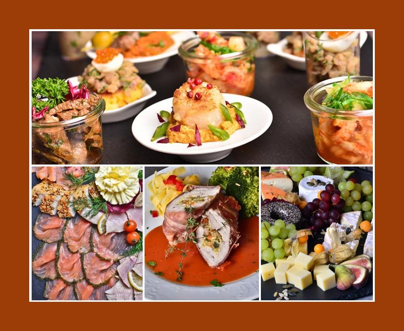 Partyservice Bauer Ensheim Saarbrücken Zweibrücken Neunkirchen Homburg Hochzeit Catering