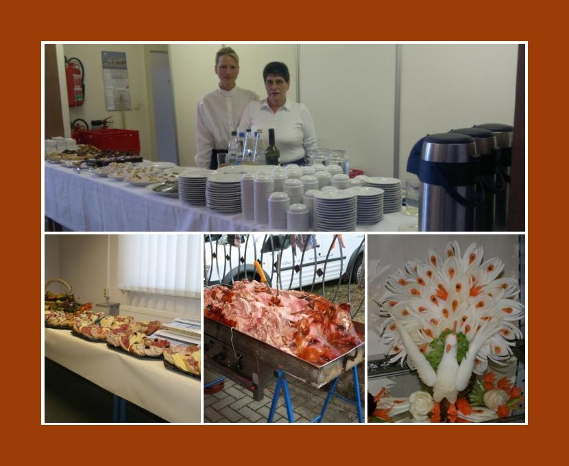 Partyservice Dankert Güstrow Bützow Teterow Dankert Rostock Hochzeit Catering