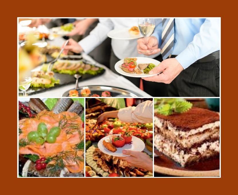 Partyservice G.Behring Fuhlendorf Hamburg Neumünster Norderstedt Itzehoe Hochzeit Catering