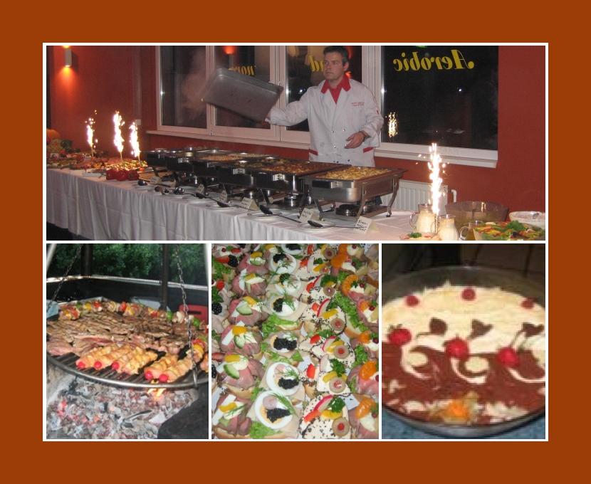 Partyservice Hütten Aachen Düren Herzogenrath Eschweiler Stolberg Hochzeit Catering