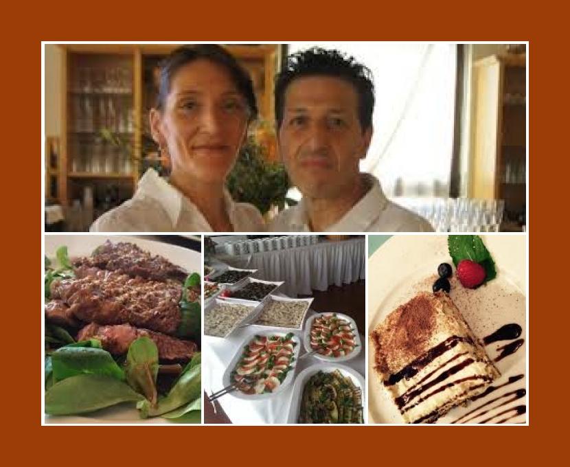 Partyservice Nonna Sara Brühl-Rohrhof Heidelberg Mannheim Schwetzingen Hochzeit Catering