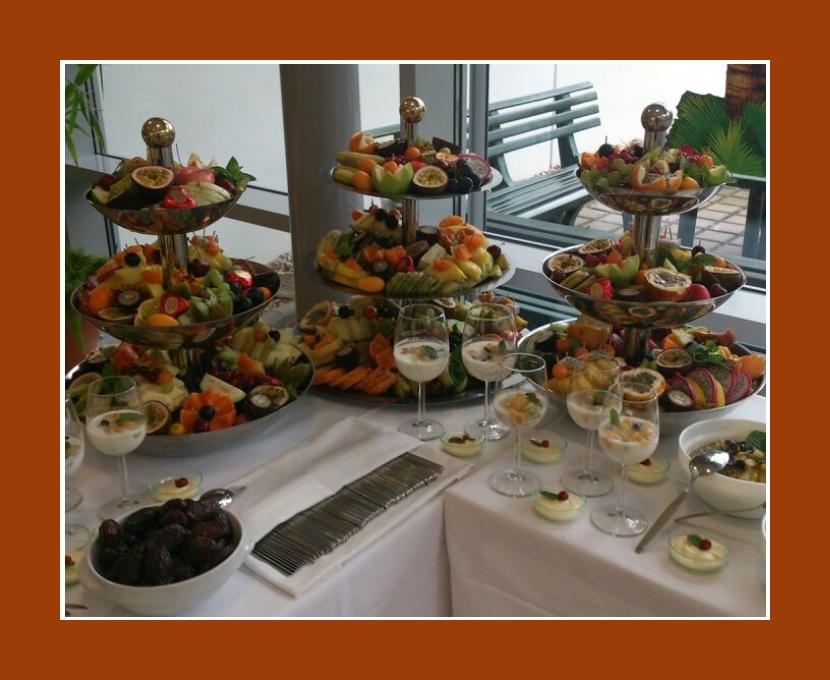 Partyservice Oeser Schwarzenberg/Erzgebirge Zwickau Chemnitz Aue Hochzeit Catering