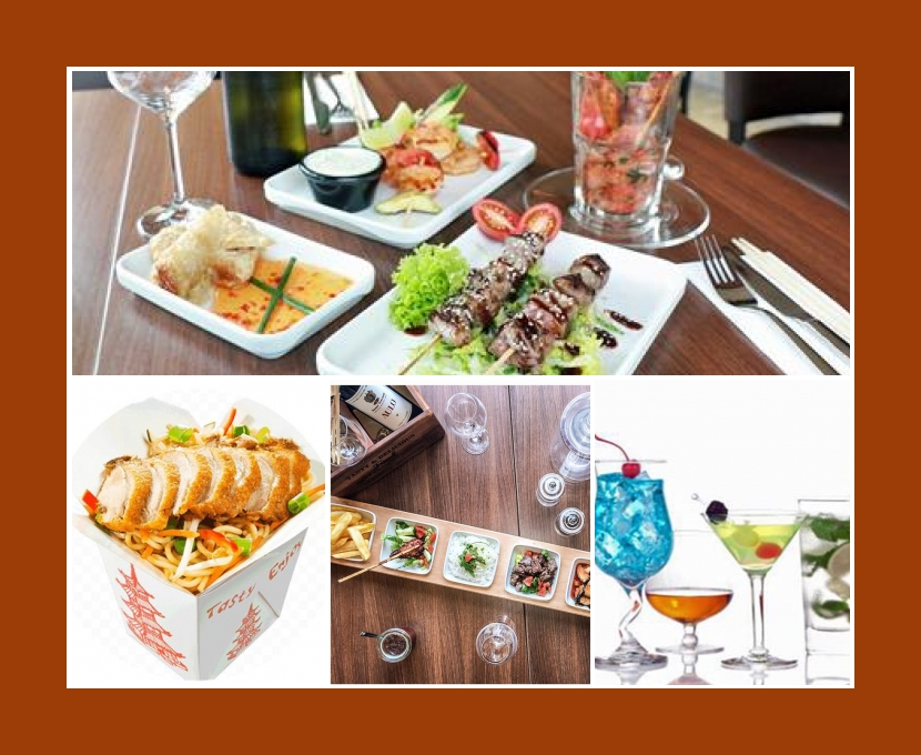 Partyservice Panda Food Lounge Essen Mülheim an der Ruhr Velbert Gelsenkirchen Bochum Hochzeit Catering