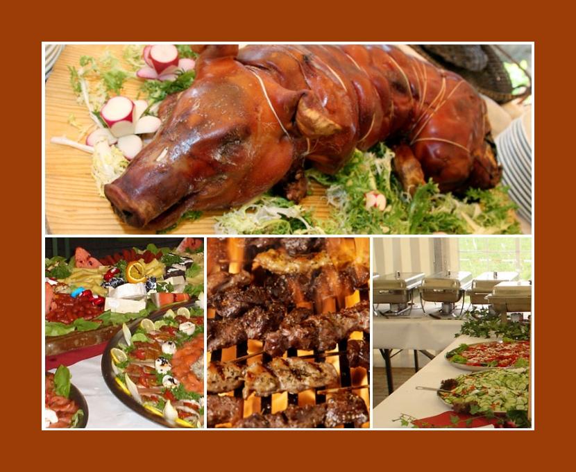 Partyservice Rehr Ascheberg Münster Hamm Ahlen Beckum Hochzeit Catering