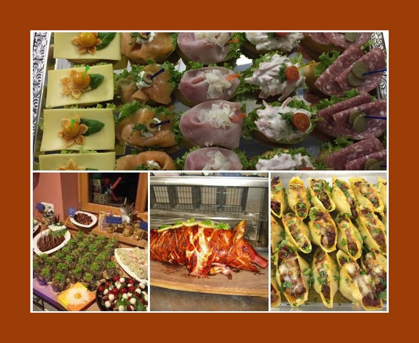 Purps Partyservice Bönningstedt Norderstedt Pinneberg Hamburg Ahrensburg Hochzeit Catering