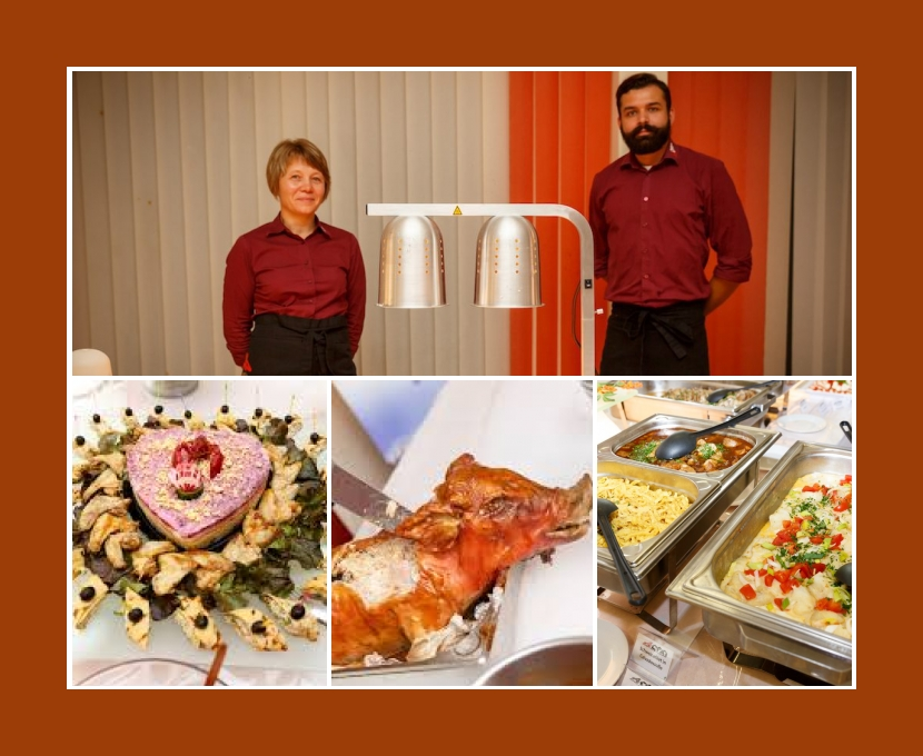 Catering Fur Events In Koln Bonn Dusseldorf