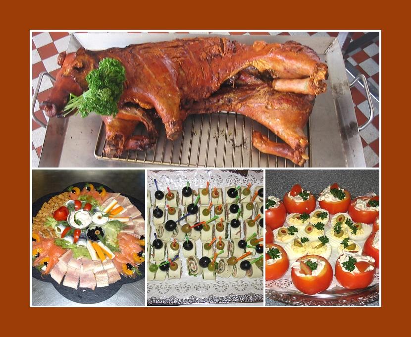 Dilgs Partyservice Berlin Falkensee Oranienburg Potsdam Hochzeit Catering