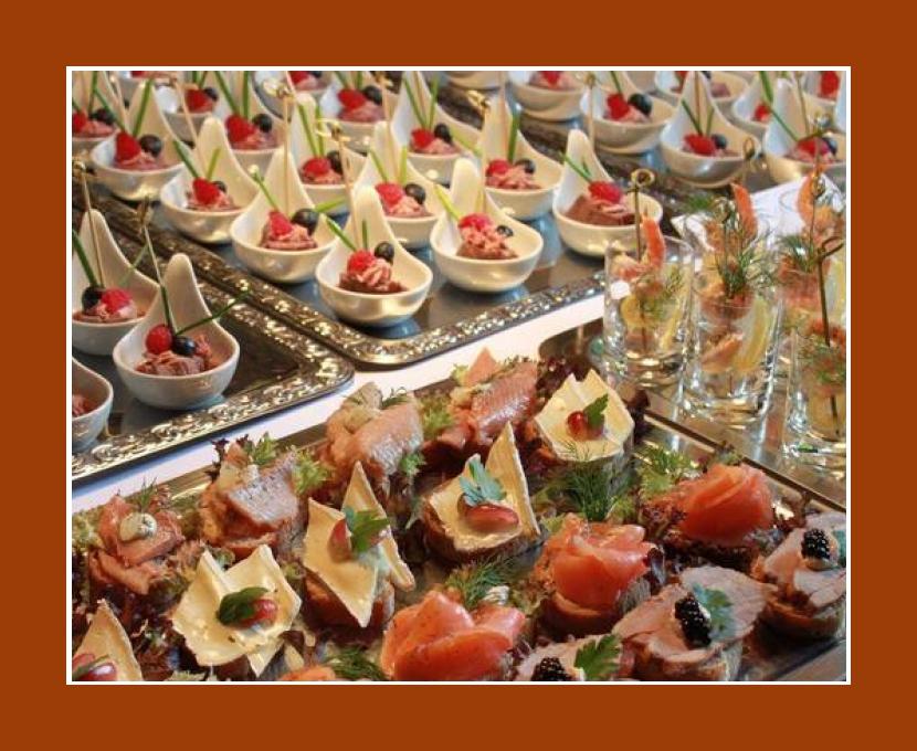 Küchenzauber Partyservice in Hagenburg, Wunstorf, Hannover partyservice expert