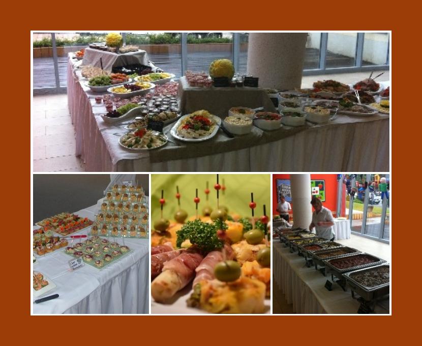 Meinholds Partyservice Werdau Zwickau Gera Chemnitz Plauen Hochzeit Catering