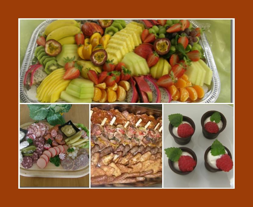 Oertels Bistro Partyservice Leipzig Grimma Halle Gera Altenburg Hochzeit Catering
