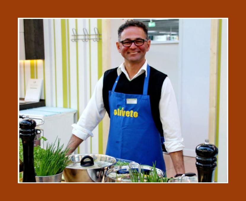 Oliveto Partyservice Göttingen Kassel Northeim Hochzeit Catering