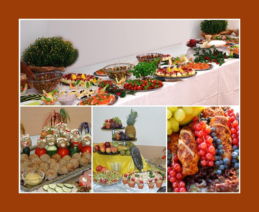 Partyservice Höveler Düsseldorf Erkrath Hilden Solingen Wuppertal Hochzeit Catering