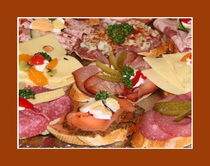 Partyservice Metzgerei Lang Forchheim Erlangen Bamberg Nürnberg Hirschaid Hochzeit Catering