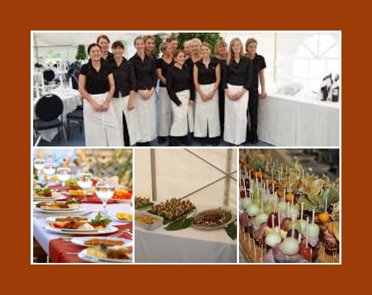 Partyservice Renate Schuler Emskirchen Nürnberg Fürth Erlangen Zirndorf Hochzeit Catering