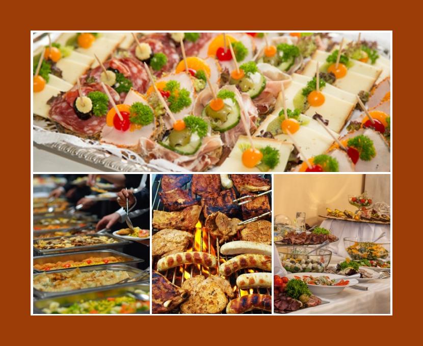 Partyservice Rupprecht Rheine Emsdetten Ibbenbüren Osnabrück Münster Nordhorn Hochzeit Catering