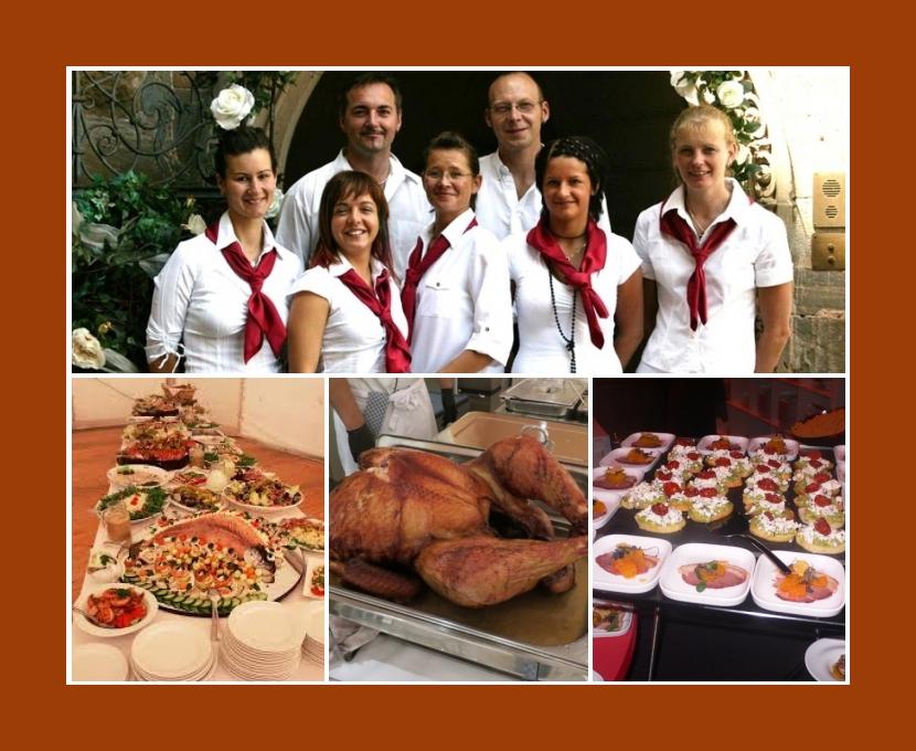Partyservice Stöwer Rödental Coburg Kulmbach Sonneberg Hochzeit Catering