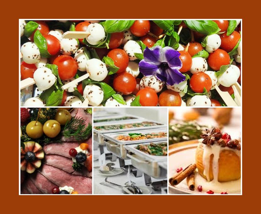 Wiese Catering, Partyservice & Locations Zossen Potsdam Berlin Brandenburg Cottbus Hochzeit Catering