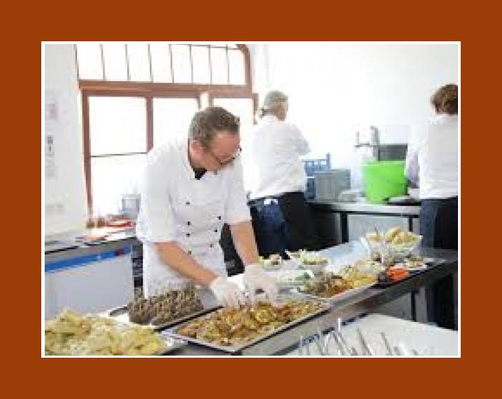Bio Catering Safran Hüttenberg Wetzlar Gießen Hochzeit Partyservice