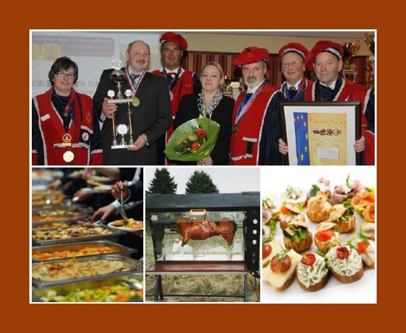 Fleischerei Partyservice Kusch Wolfsburg Gifhorn Braunschweig Wolfenbüttel Hochzeit Catering