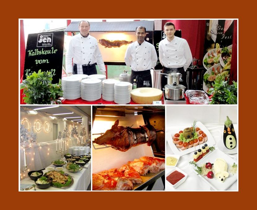 Jen Catering Velbert Essen Wuppertal Düsseldorf Duisburg Hochzeit Catering