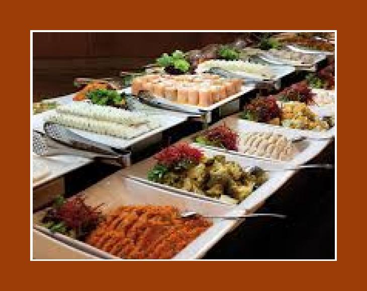 Karotte Partyservice Oldenburg Bremen Delmenhorst Cloppenburg Hochzeit Catering