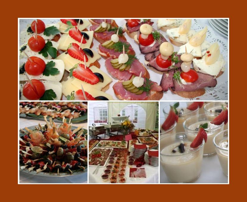 Materni Catering Dresden Radebeul Pirna Freiberg Meißen Hochzeit Partyservice