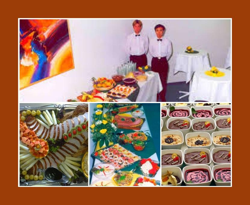 Partyservice Bauern-Kate Berlin Potsdam Oranienburg Falkensee Hochzeit Catering
