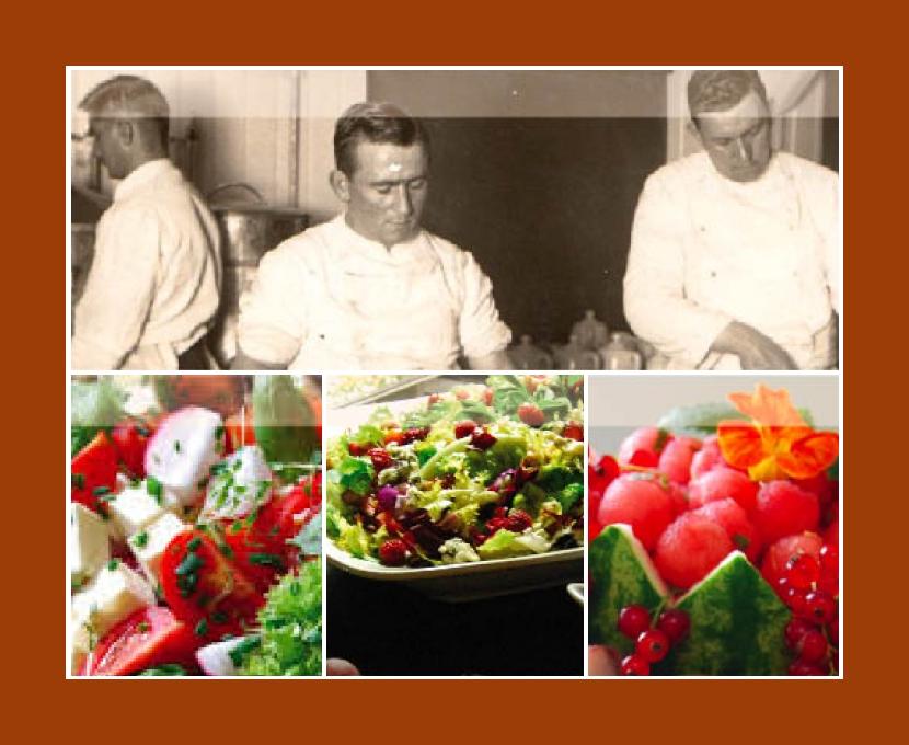 Partyservice Christina Bust Ammern Mühlhausen Eisenach Bad Langensalza Hochzeit Catering
