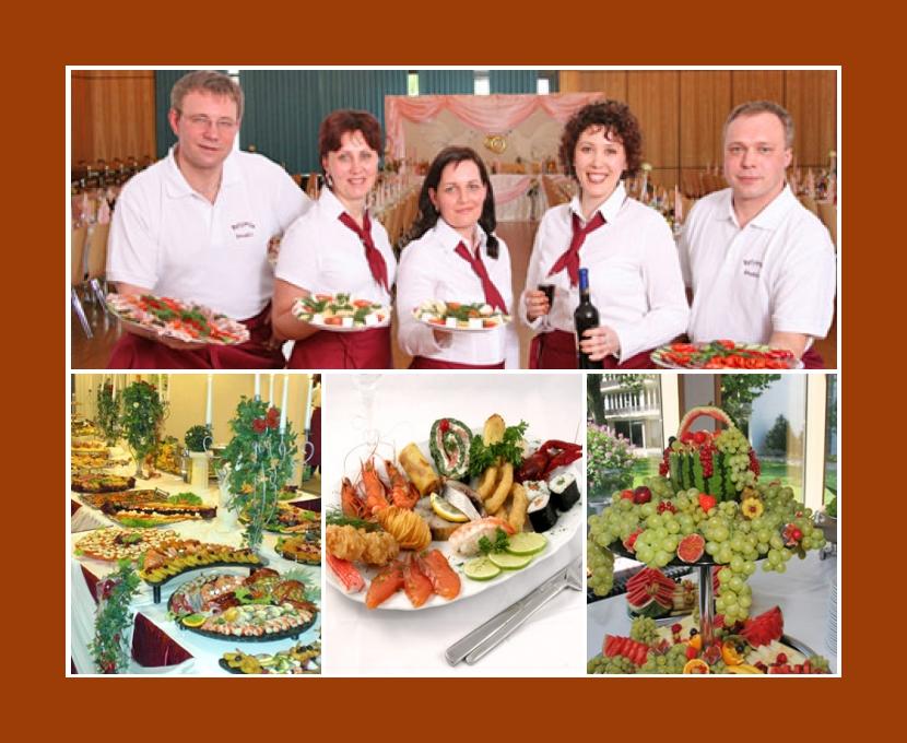 Partyservice Dima & Co Illerkirchberg Ulm Senden Biberach an der Riß Hochzeit Catering