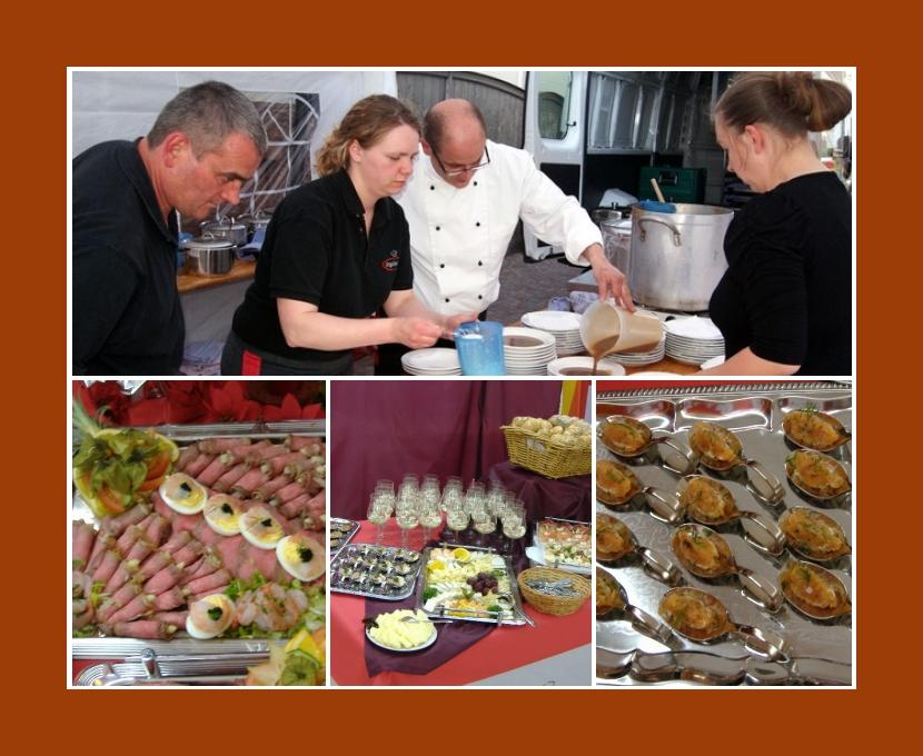 Partyservice Engelhardt Miltenberg Großheubach Aschaffenburg Darmstadt Wertheim Hochzeit Catering