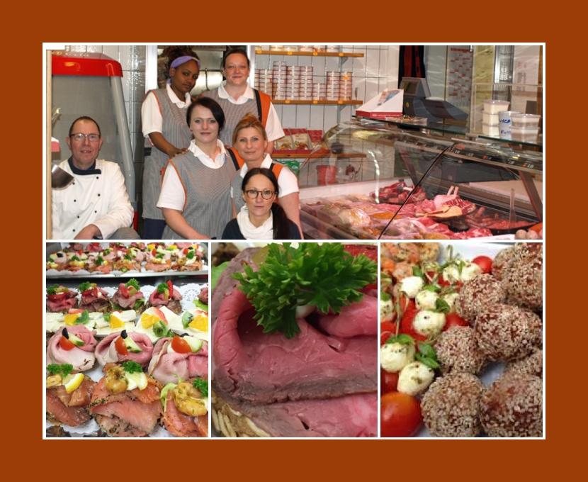 Partyservice Pfeffer Salz Wiesbaden Mainz Frankfurt am Main Darmstadt Bad Kreuznach Hochzeit Catering