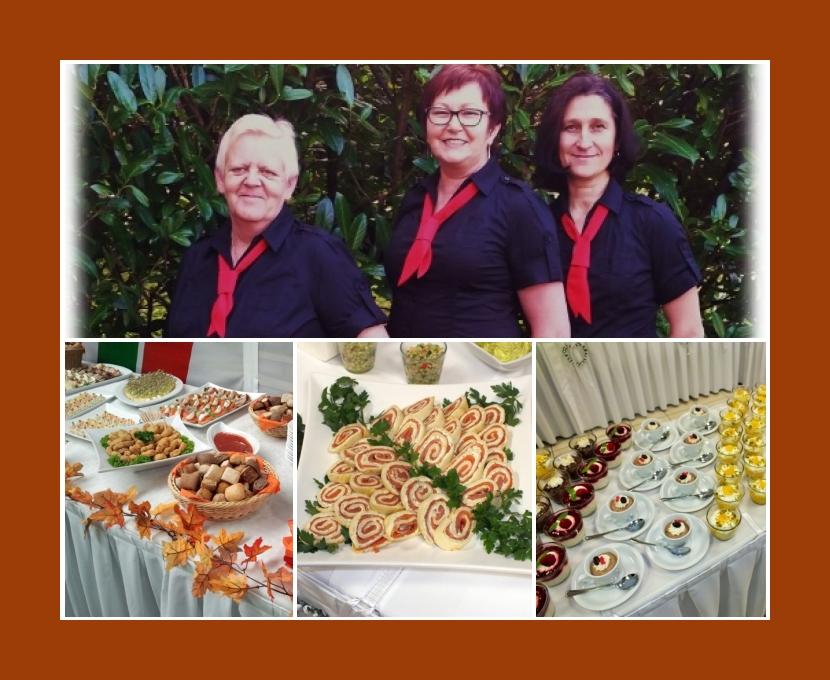 Partyservice Winter Windeck Bonn Gummersbach Koblenz Siegen Hochzeit Catering