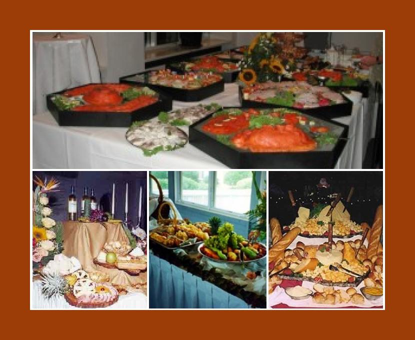 Peters Partyservice Linden Gießen Wetzlar Heide Rendsburg Hochzeit Catering