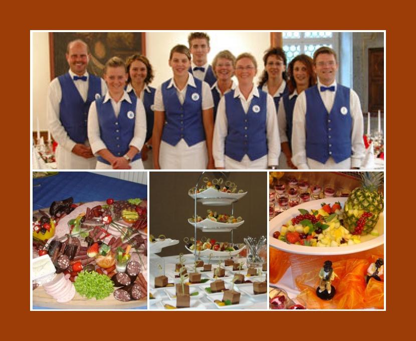 Ruoff Catering Grünkraut Ravensburg Friedrichshafen Lindau Wangen im Allgäu Hochzeit Partyservice