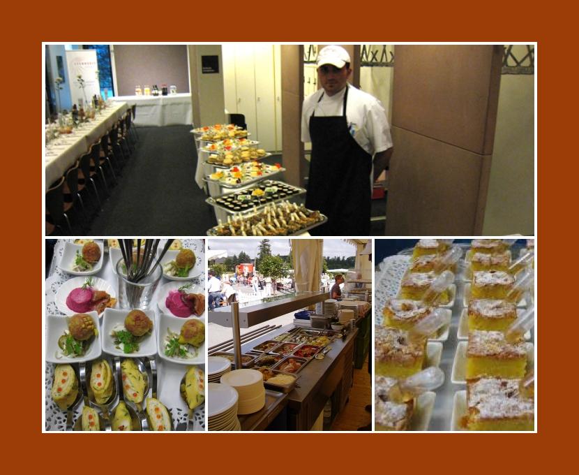 Sternzeit Catering Bielefeld Paderborn Osnabrück Münster Dettmold Hochzeit Catering Partyservice